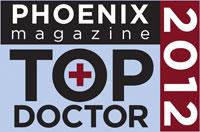 Phoenix Magazine Top Doctor